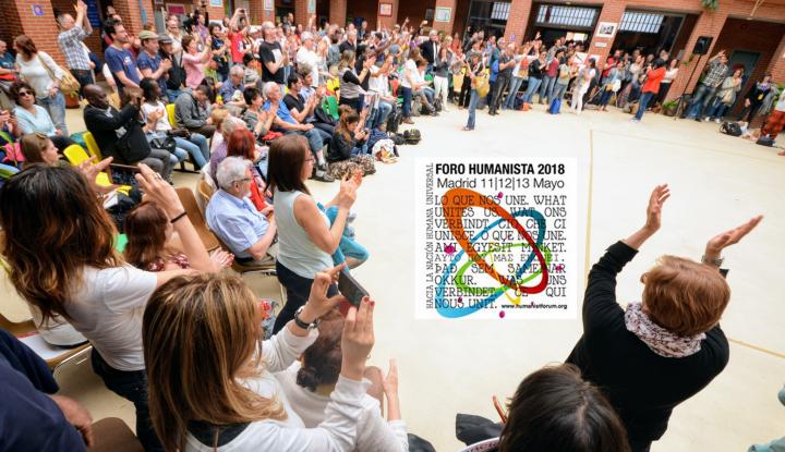 Déclaration finale – 5ème Forum Humaniste Européen 2018