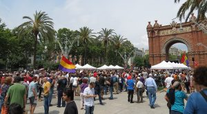 El encefalograma plano de la sociedad española