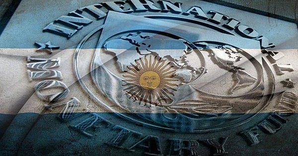 El Fondo no cambia, cambió la Argentina