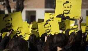 Dopo quasi nove mesi, la situazione dei diritti umani in Egitto è catastrofica