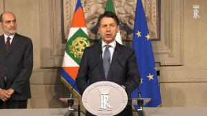 La nuova identità italiana