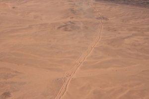 El pueblo saharaui es pacífico y siempre ha optado por soluciones no violentas
