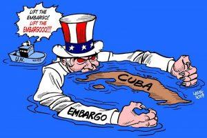¿Prepara Putin una sorpresa a EE.UU. en el Caribe?