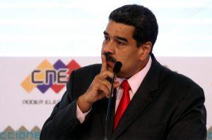 Venezuela: No es tiempo de chácharas, sino de solucionar la grave crisis