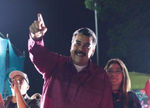 Il Venezuela ha scelto: che ora i mezzi non giustifichino il fine