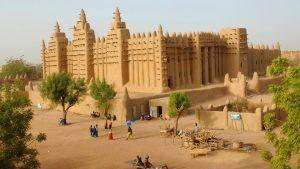 Il Mali, il Niger e l'Europa