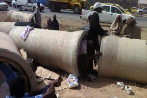 Μετανάστες στην Αλγερία: απειλή για την εθνική ασφάλεια
