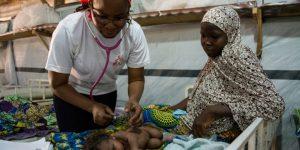 Giornata internazionale dell'infermiere, MSF: 8.843 infermieri in prima linea per salvare vite