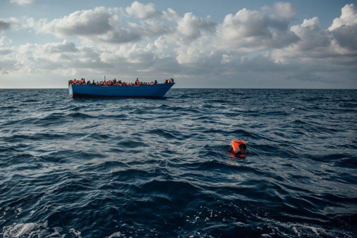 Libia, Msf: Migranti detenuti a Zuwara in condizioni disumane