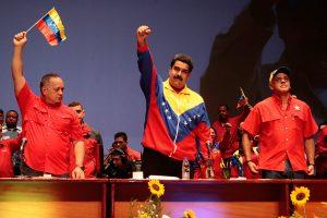 Comunicado del CEH Córdoba: «El pueblo venezolano y el gobierno bolivariano saldrán fortalecidos de esta elección»