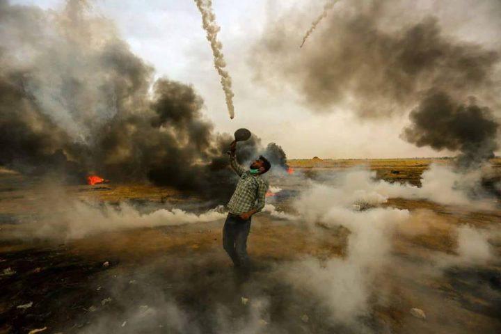 De Jerusalén a Gaza… la Gran Marcha continúa