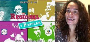 """Elecciones en Colombia, con Mónica Valdés en """"Regional y Popular"""": """"Se recuperó el ágora social de la plaza pública"""""""