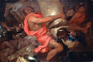 Torra y los filisteos del art.155