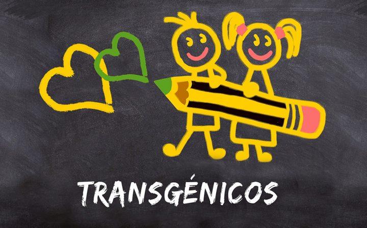 Adoctrinamiento transgénico