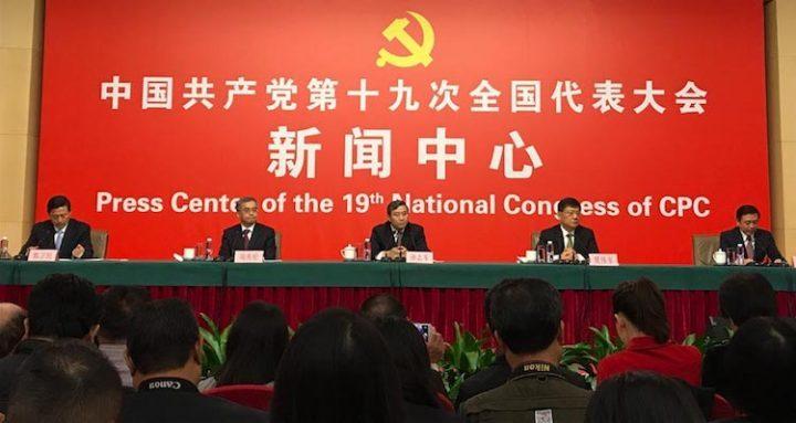 China amplía las posibilidades en la reingeniería de la opinión global