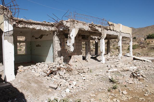 Yemen: los ataques aéreos causaron una afluencia masiva de heridos a dos hospitales apoyados por MSF