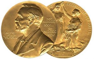 The Politics of Nobel Peace Prize