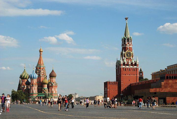 Warum die Sanktionen gegen Russland aufheben?