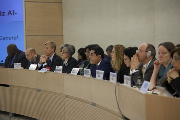 Ausstieg der USA aus Uno-Menschenrechtsrat: Ein unverantwortlicher Schritt