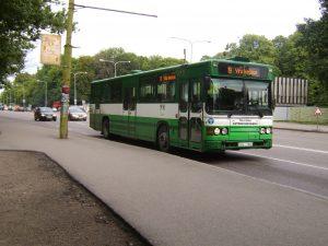 Εσθονία: η ελεύθερη μετακίνηση μέσω των ΜΜΜ επεκτείνεται από το Ταλίν σε όλη τη χώρα