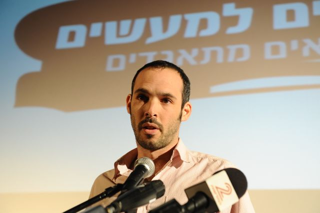 An end to 'apartheid polls' in Israeli media?