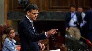 ¿Se enfrentará Pedro Sánchez al establishment franquista del Estado español?