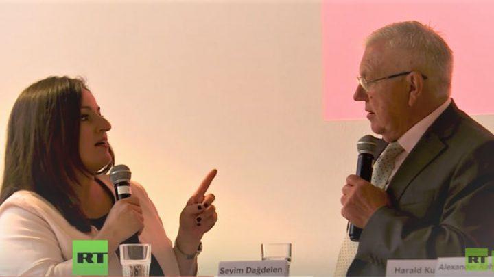 Nein zur NATO? DIE LINKE diskutiert mit Harald Kujat über deutschen NATO-Austritt
