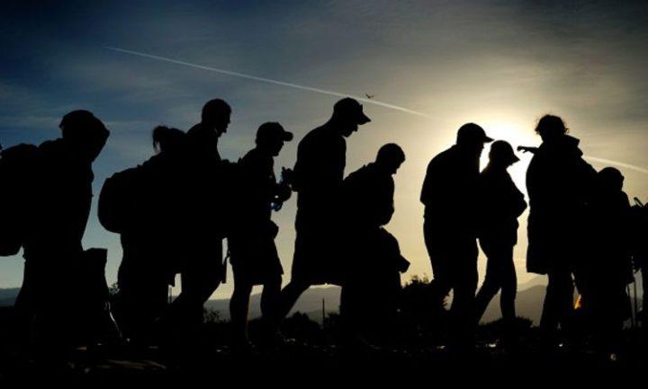 Warum flüchten sie? Massenexodus von Menschen aus Mittelamerika in die USA