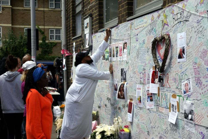Grenfell Tower: how Twitter users fought off fake news to honour Muslim heroes