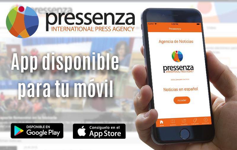 App Pressenza