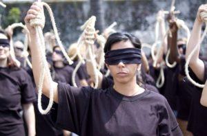 Ouganda, un pas vers l'abolition de la peine de mort
