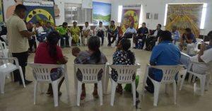 Warao: in fuga dal Venezuela