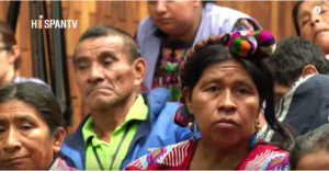 Cresce a violência contra líderes indígenas na Guatemala