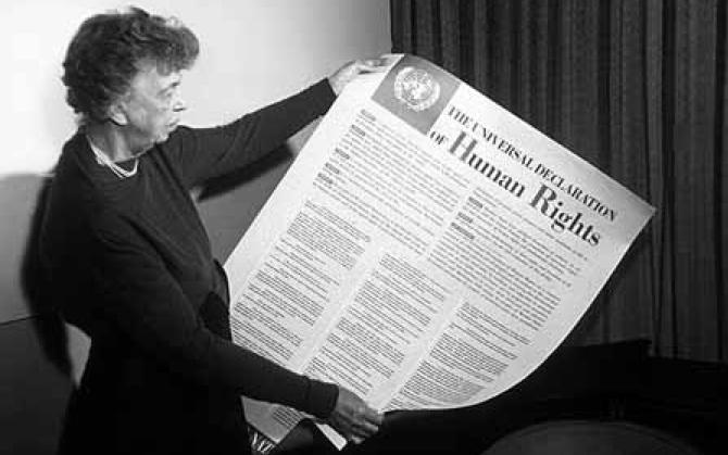 Gli USA abbandonano il Consiglio ONU dei diritti umani