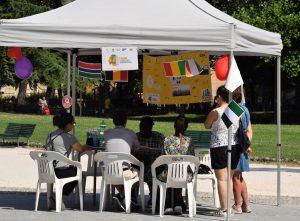 Testimonianze e condivisioni di integrazione a Cremona grazie alla Living Library