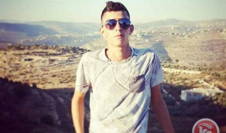 Da Ramallah. Ancora sangue e odio sparati su un ragazzino