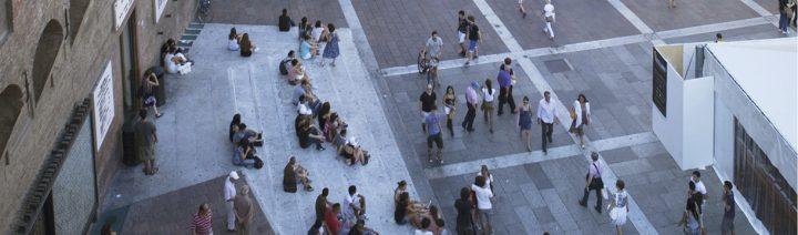 Barcelona y Bolonia comparten experiencias en materia de innovación urbana