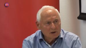 Oskar Lafontaine: Das Atomabkommen mit dem Iran
