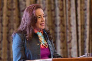 María Fernanda Espinosa, presidenta de la Asamblea General de la ONU en entrevista con el Foro de Comunicación para la Integración de NuestrAmérica (parte II)