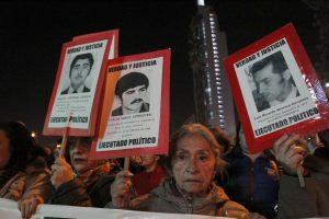 Chile: Marcha contra la impunidad