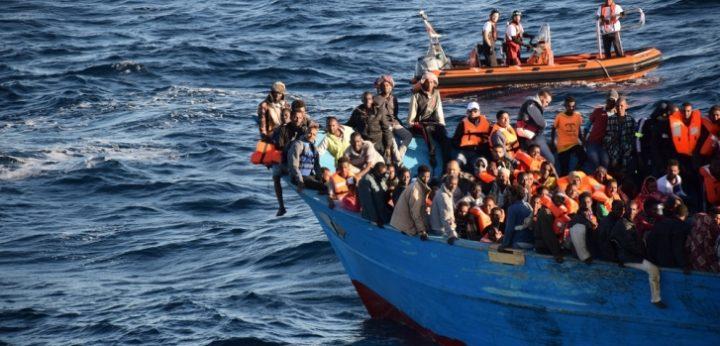 Θάνατοι στη Μεσόγειο: Έκκληση ΔΟΜ και Ύπατης Αρμοστείας για κοινή δράση των κρατών-μελών της ΕΕ