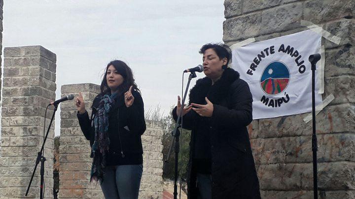 Chile: El Frente Amplio en la base barrial