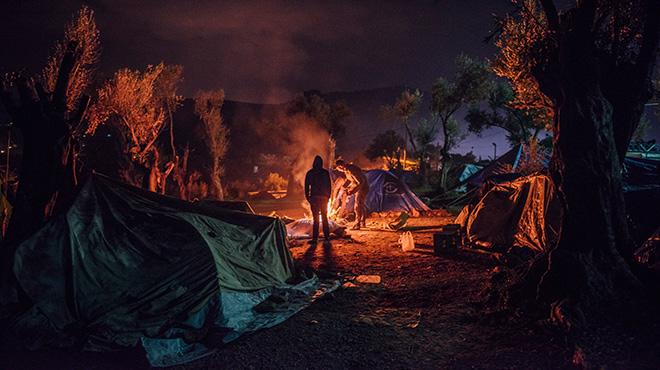 Weltflüchtlingstag: Europa wälzt Verantwortung für den Flüchtlingsschutz ab