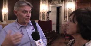 'Hay una gran sensibilidad en contra de las armas nucleares', según Rafael de la Rubia