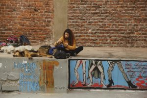Chile: Universidades  en tomas feministas