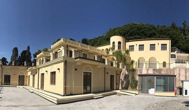 Gli artigli della Marina sull'Università di Messina
