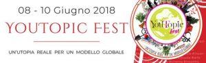 Al via la terza edizione di YouTopic Fest, il festival di Rondine dedicato al conflitto