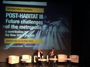 Construir ciudadanía es el mayor compromiso ético de las ciudades