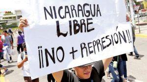 Situación en Nicaragua: el informe de la Comisión Interamericana de Derechos Humanos (CIDH)