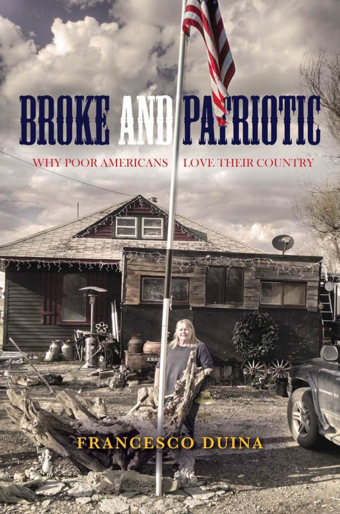 ¿Por qué son patrióticos los pobres?